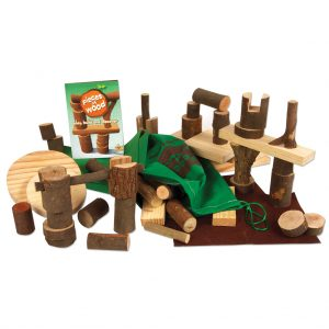 Pieces of Wood Class Pack