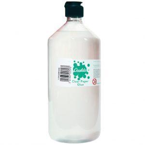 Clear Glue - 1 Litre