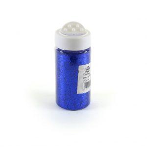 Glitter Shaker Blue