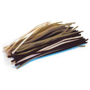 jumbo pipe cleaner skin coloured
