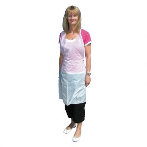 Adult Disposable Aprons