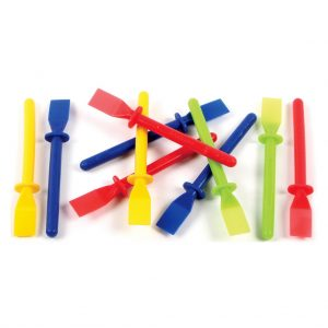 Glue Spreaders - Pack of 30 - 4 Colours