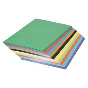 A4 Vivid Paper
